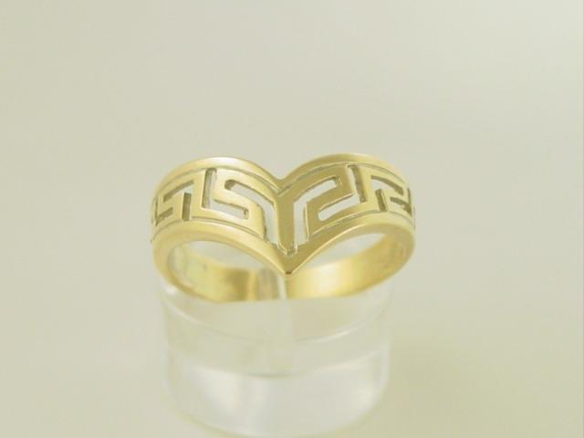 Greek Key ring-Greek jewelry GKRI 731