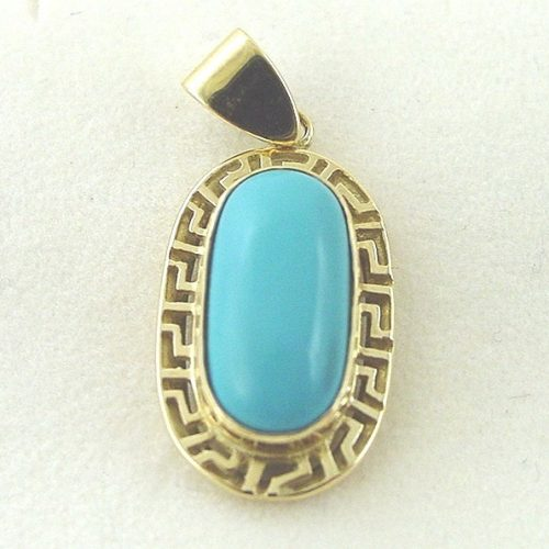 Greek Key pendant, Meander pendant, Greek Jewelry, Jewelry from Greece, Greek jewelry shop,Greek gold jewelry, Greek key