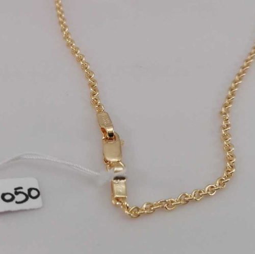 Gold chain 14K Gold For 50